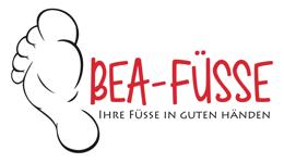 BEA Füsse Logo
